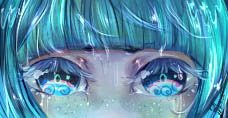 blue by anemontaglub
