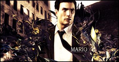 Mafia 2 tag by MarshallCRO