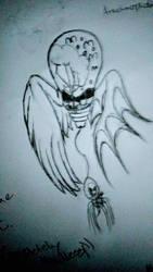 Light Blub Doodle by Earthsuu
