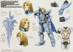 Battle Rehime   Siegfried Schtauffen by sphelon8565