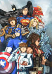 Battle Rehime | Ace Gallants