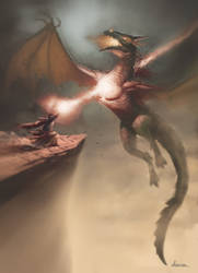 Magic Attack III card