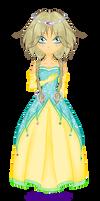 Elyon - Royal Gown
