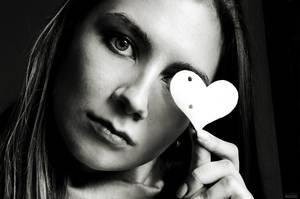 Broken Heart by Orzz