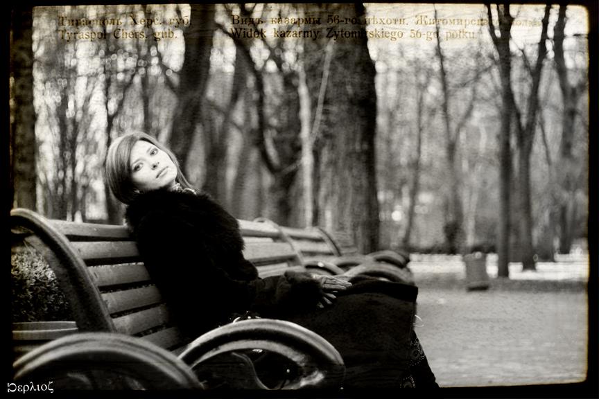 Dnevnik izgubljenog prolaznika-Mirjana Vujicic In_the_Garden_by_Orzz