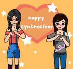 Happy Synthesizer!