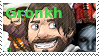 Gronkh Fan Stamp by Sachmet-Chan