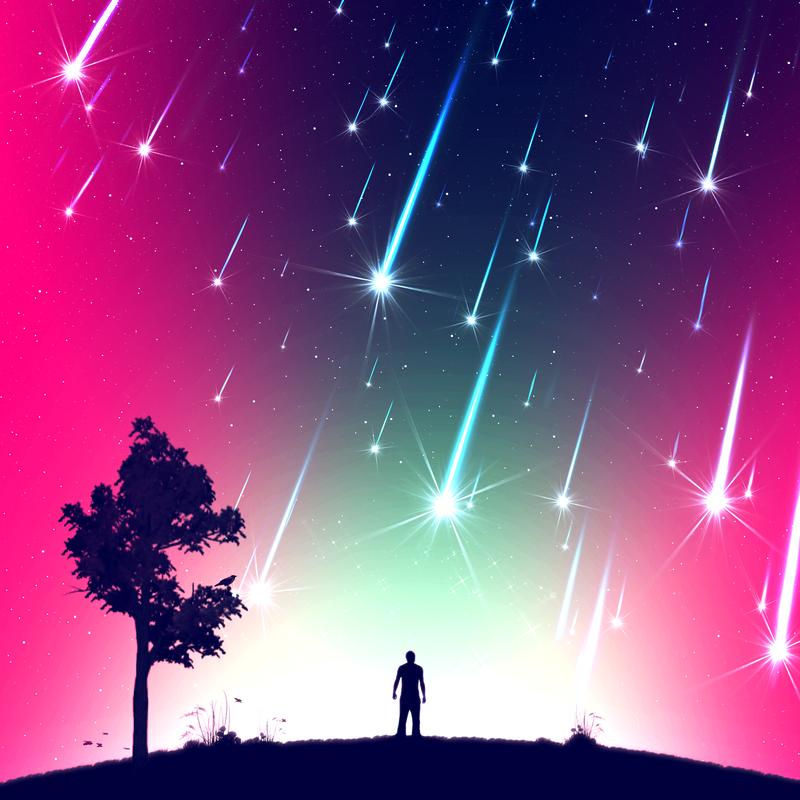 Diário dos Sonhos Lúcidos de Emerson Pawoski - Página 22 Falling_stars_by_mindsqueezedesign-d795a3n