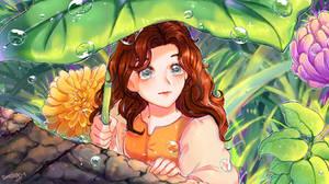 [Studio Ghibli]  The Secret World of Arrietty