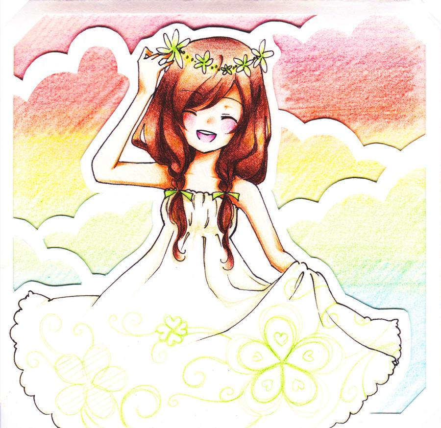 pure innocence by TsukishimaYume