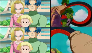 Cell Absorb Family trunks Request