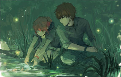 SG: midsummer night's dream