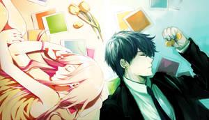 hh: memory