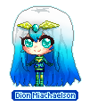 Dion Pixel! QwQ by devinaaa