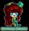 [PPD] Blaze Jeanne-Devinette~! by devinaaTART