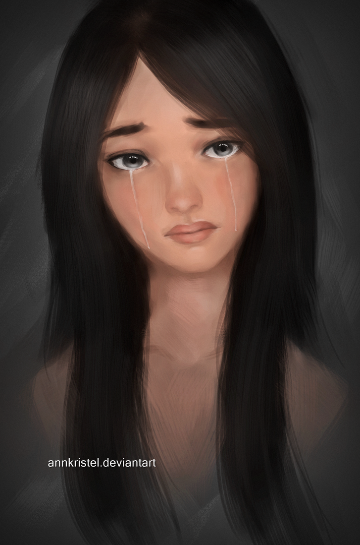 Why Am I Still Not Good Enough? by AnnKristel