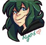 iscribble Aya