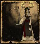 Norse Lucia.