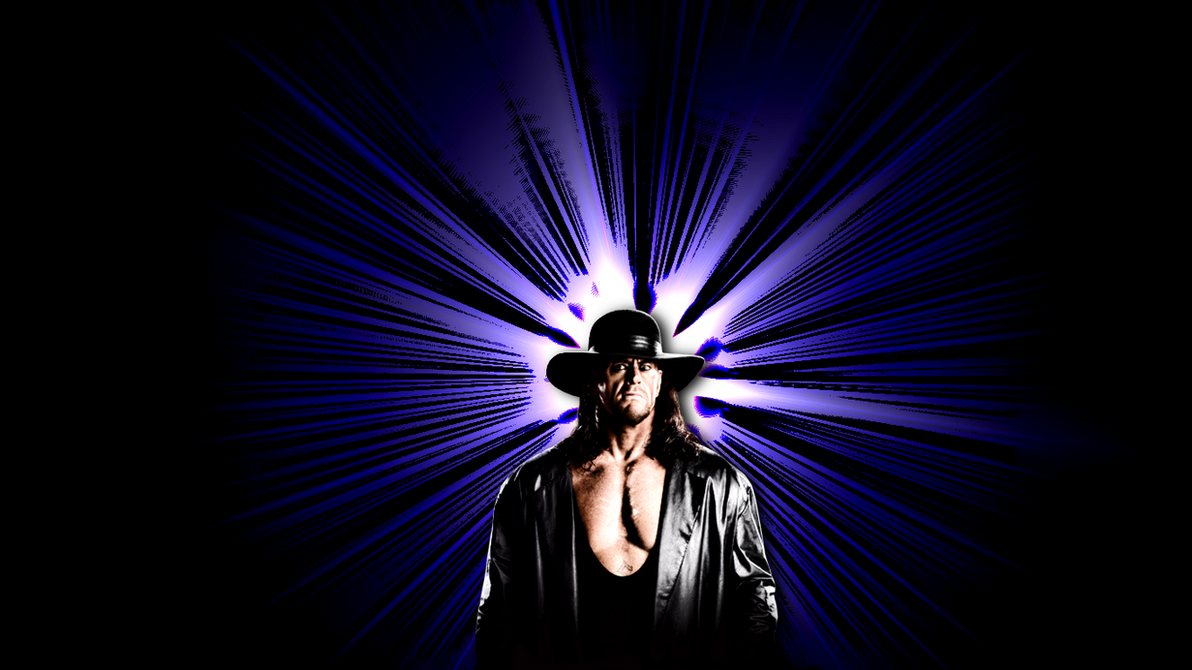 WWE 12 Undertaker Wallpaper By Kingtlv