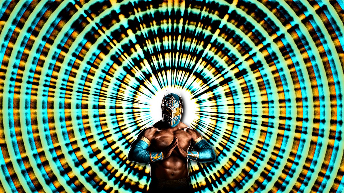 WWE 12 Sin Cara Wallpaper By Kingtlv