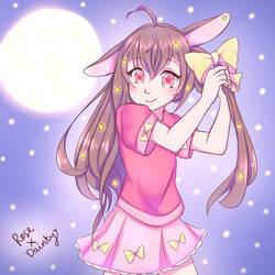 Princess of the Stars