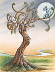 The Tree of Wishes