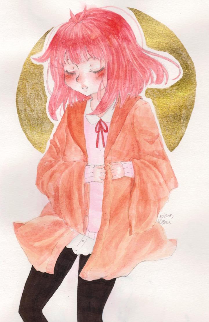 Hana by kitsuuOTAKU