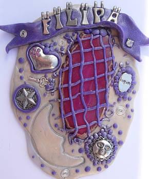 Personal Fimo Board