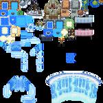 Pokemon Gaia Project Tileset 2