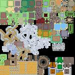 Pokemon Gaia Project Tileset 4