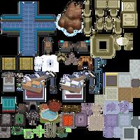 Pokemon Gaia Project Tileset11