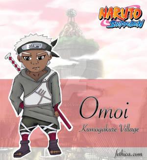 Omoi Chibi