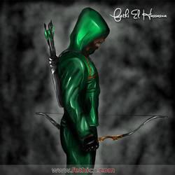 Arrow: Oliver Queen
