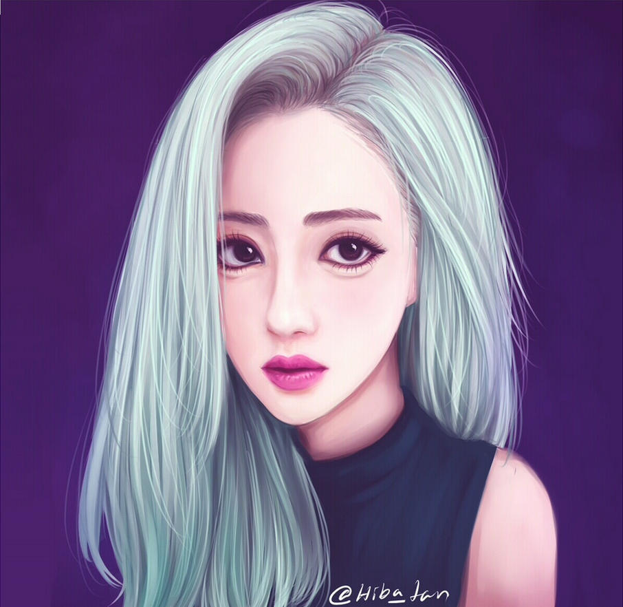 Wengie By Hiba Tan On Deviantart