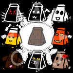 Baggie's Bags