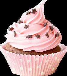 Cupcake PNG by heemipetal2004