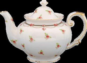 teapot PNG by heemipetal2004
