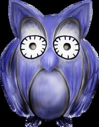 owl PNG by heemipetal2004