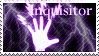SWTOR: Sith Inquis. Stamp by theladyems