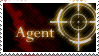 SWTOR: Imp. Agent Stamp by theladyems