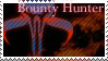 SWTOR: Bounty Hunter Stamp by theladyems