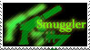 SWTOR: Smuggler Stamp by theladyems