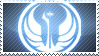 SWTOR: Galactic Republic Stamp by theladyems