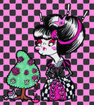 The Pink Queen