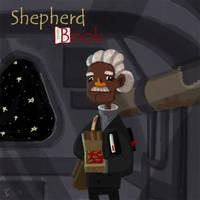 Shepherd Book