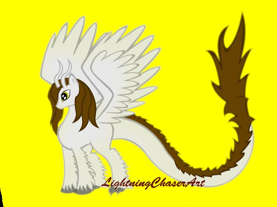 MLP OC: Deemura by FlailingFishy