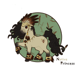 Pony Adopt - OPEN -