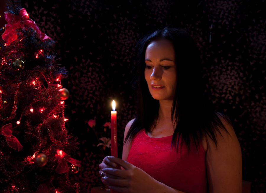 candlelit 6 by photomystique