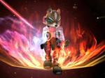 FireFox McCloud