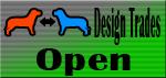 Design Trades Open by KeitaroTGW